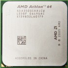 Процессор AMD Athlon 64 3500+, AM2, 2.2 ГГц, б/у