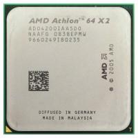 Процессоры б/у на сокете AM2