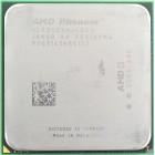 Процессор AMD Phenom X4 9850, AM2, 2.5 ГГц, б/у