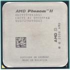 Процессор AMD Phenom II X4 955, AM3, 3.2 ГГц, б/у