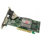 Видеокарта Sapphire ATI Radeon 9250, 128 МБ, б/у