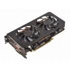 Видеокарта AMD (ATI) Radeon R9 285 XFX Double Dissipation PCI-E 2048Mb
