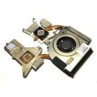 Система охлаждения для HP dv6-1000, б/у