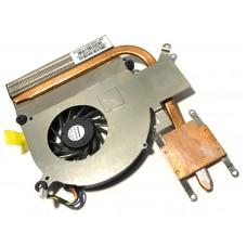 Система охлаждения для Asus K40, K50, б/у