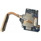 Видеокарта Radeon HD2600, 256 МБ для Toshiba A200, A205, A210, A215, б/у