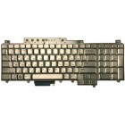 Клавиатура NSK-D800R для Dell 1720, 1721, 1737, б/у