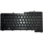 Клавиатура D245 для Dell 131L, 1000, 630M, 640M, 9400, б/у