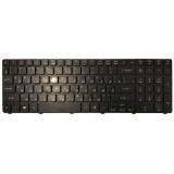 Клавиатура NSK-ALA0R для Acer 5236, 5250, 5336, 5410, 5536, 5538, 7750, б/у