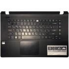 Топкейс, клавиатура и тачпад для Acer ES1-511, ES1-520, ES1-521, ES1-522, б/у