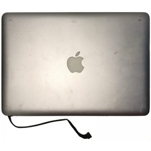 Apple MacBook A1278 в разборе