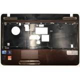 Топкейс коричневый и тачпад для Toshiba L655, б/у