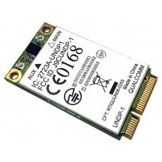 3G адаптер Qualcomm 2723a-undp1 для Sony VGN-Z, б/у