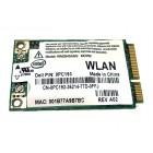 Wi-Fi адаптер Intel 3945ABG MOW2 для Dell D430, D830, M1330, б/у