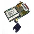 Модуль Ethernet, Wi-Fi адаптер и порт LAN для Sony Vaio VGN-Z, б/у