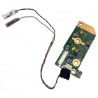 Кнопка включения для HP CQ61, G61, G71, б/у