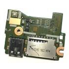 Кнопка включения, USB и картридер для Acer ES1-520, ES1-521, ES1-5220, б/у