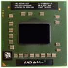 Процессор AMD Turion 64 X2 QL-62, Socket S1, 2.0 ГГц, б/у