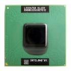 Процессор Intel Mobile Pentium 4-M, Socket 478, 1.7 ГГц, б/у