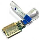 Сканер отпечатка пальца для HP DV6-3000, б/у