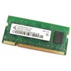 Оперативная память DDR2 Qimonda PC2-5300S, 667 МГц, 512 Мб, б/у
