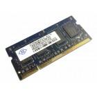 Оперативная память DDR2 Nanya PC2-5300, 667 МГц, 1 Гб, б/у