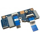 Плата кнопок тачпада для HP 15-BS, 15-BW, 250 G6, 255 G6, б/у
