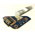 Плата USB для Acer 721, 753, б/у