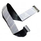 Шлейф для монитора Acer G246HL, б/у