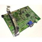 Материнская плата для мониторов Acer AL1703sm, AL1714b, б/у