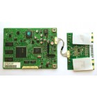 Инвертор 4 ламп для монитора Samsung 970N, б/у
