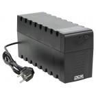 ИБП PowerCom Raptor RPT-1000A EURO, линейно-интерактивный